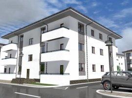 Apartamente 3 camere in Trivale Park 2 | Complex 4