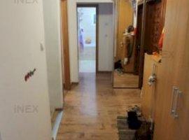 Apartament 3 camere Exercitiu | 0% Comision