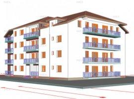 Apartament 3 camere in Trivale | Strainari 35 Residence