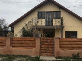 Casa cu patru camere in Ramnicu Sarat