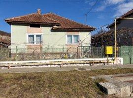 Casa + teren Hateg, Hunedoara