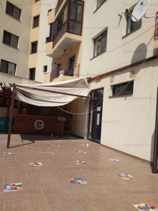 Spatiu comercial in cartier rezidential