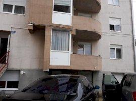 Apartament cu 2 camere cu suprafata de 61 mp Calea Motilor , Alba Iulia
