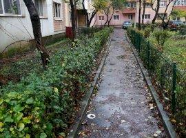 Apartament 2 camere - Str. Dr. Stefan Berceanu