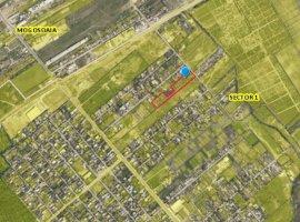 Teren lotizat - potential proiect rezidential - (zona L1)