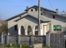 Casa de locuit impreuna cu anexe - Rasuceni, Giurgiu