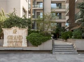 Apartament spatios - corp A - Grand Residence Gafencu! 0% comision