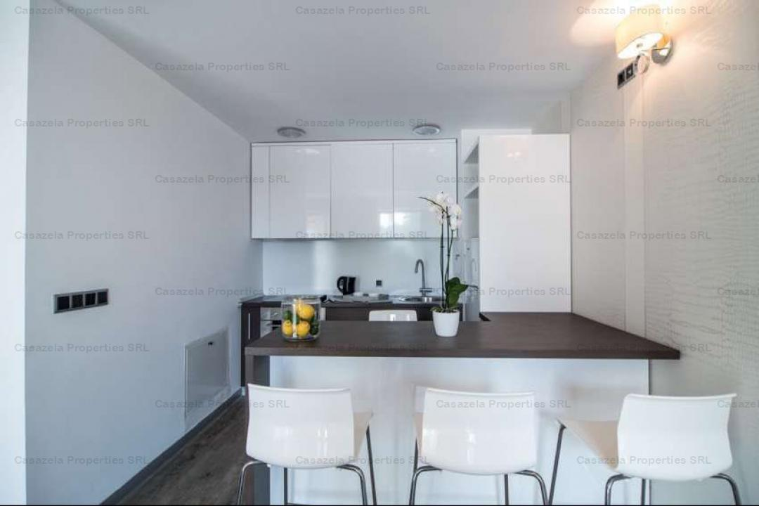 Apartamentul tau de vacanta, intr-o oaza de liniste si relaxare!