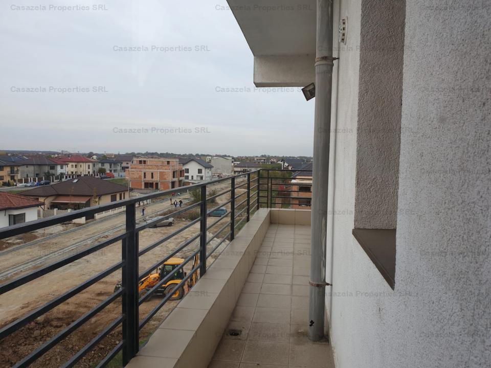 Apartament spatios si loc de parcare! 0% comision
