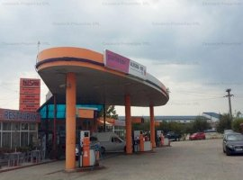 Vanzare spatiu industrial/comercial, Focsani - Calea Munteniei