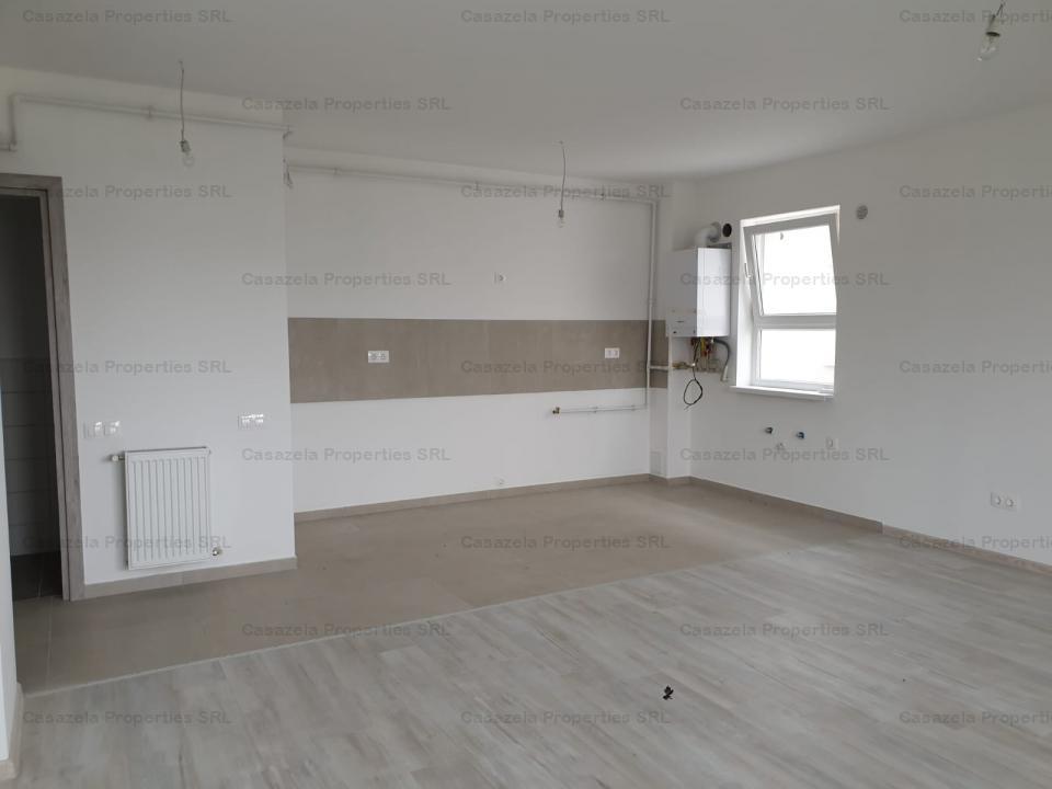 Apartamente spatioase, construite la cele mai bune standarde!