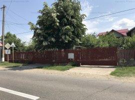 Casa si Teren in Bucov, Prahova