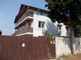Vila 7 camere, Tancabesti, Ilfov