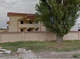 Casa si teren, Domnesti, Ilfov