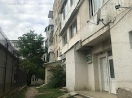 Apartament 2 camare de vanzare (licitatie) Saveni, str. Dr. Ciuca
