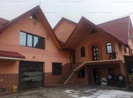 Fabrica preparare carne (teren, constructii si bunuri mobile), Forasti -Suceava