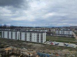 Apartament 3 camere NOU in TRACTORUL, Brasov