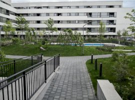 Apartament 3 camere in bloc nou, Colosseum Mall