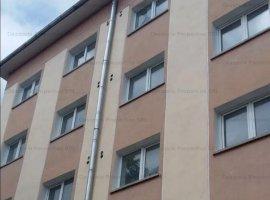 Bloc de apartamente de vanzare, 30 unitati locative, Dorohoi, jud Botosani