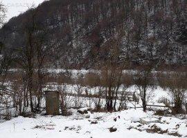 Teren in suprafata de 1425 mp Mihoesti, Campeni, judetul Alba