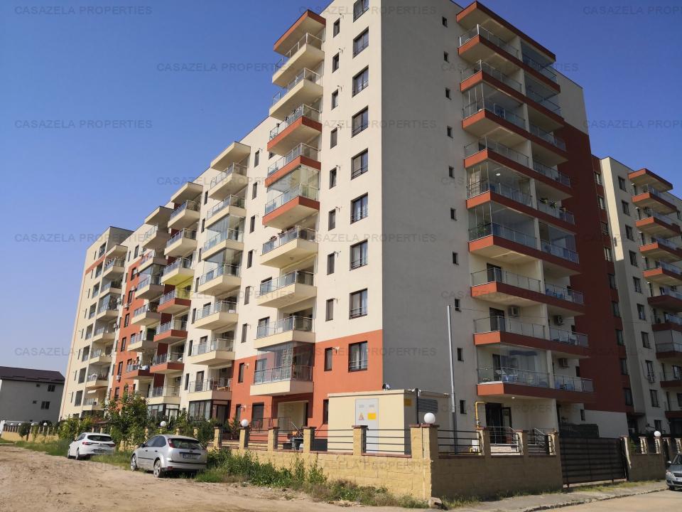 Vanzare apartament 4 camere, Aviatiei, Promenada Mall