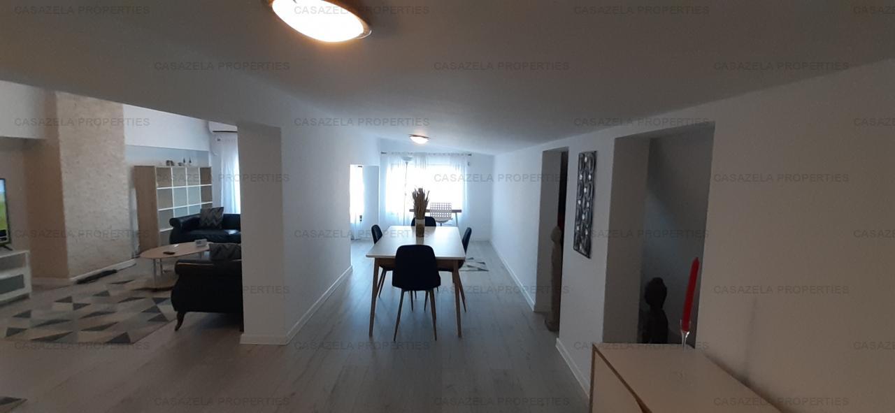 Apartament de inchiriat, 3 Camere, Sector 1