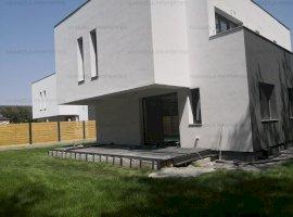 Smart Home for Sale Corbeanca, Ilfov County
