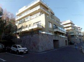 Vanzare apartamente de 1, 2, 3 sau 4 camere, Brasov – Ansamblul Bellevue