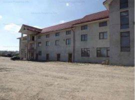 Vanzare proprietati comerciale cu terenuri de 7331 mp, Cajvana - Suceava