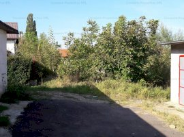 Teren intravilan, str. Gorunului, 906mp