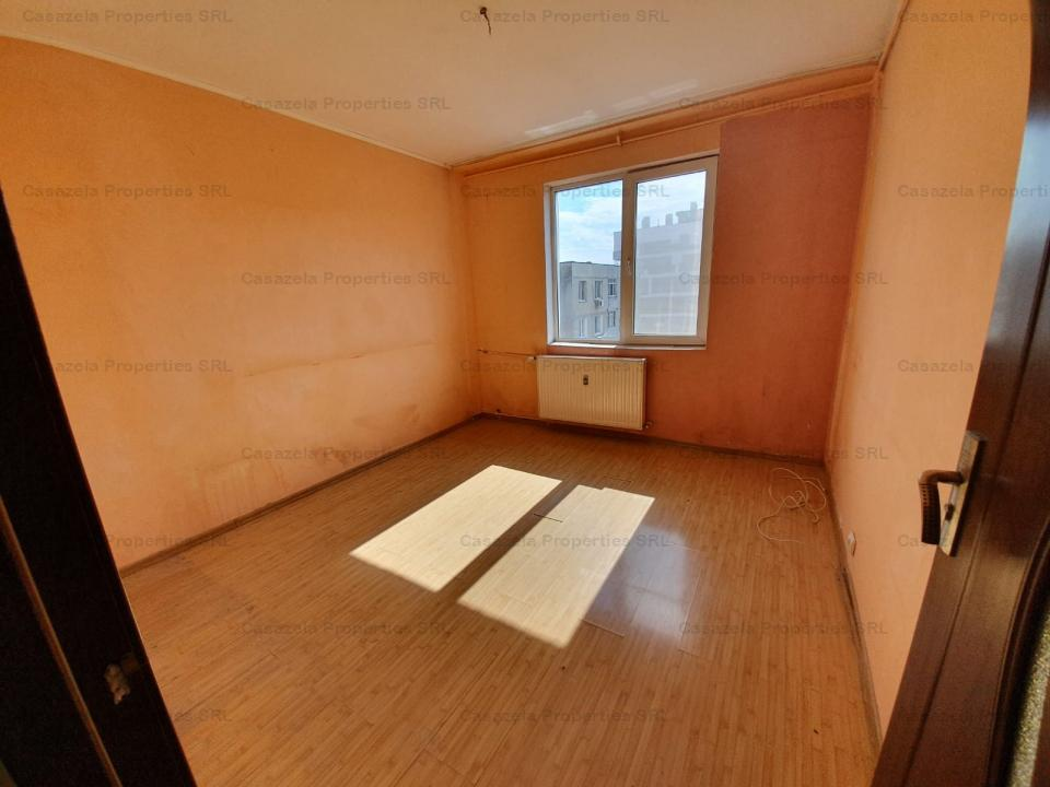 Apartament 2 camere, decomanda, zona Rahova, Bucuresti