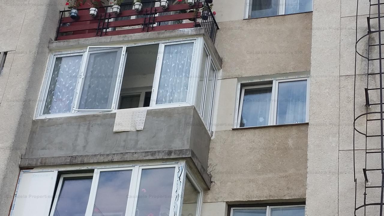 Apartament cu 3 camere - Baile Tusnad