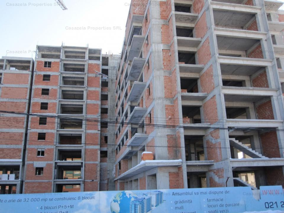 Oportunitate investitie - ansamblu rezidential de vanzare, zona de nord!