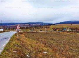 Teren extravilan-arabil 5.210 mp, Herina - Bistria-Nasaud
