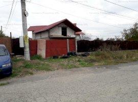 Casa S+P+M si teren, Tarlungeni, Jud. Brasov