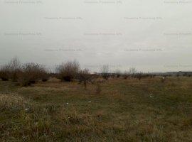 Teren intravilan, 14.245 mp Oradea, Calea Clujului, nr. 303A
