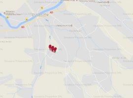 Teren de vanzare (licitatie) 4048 mp situat in Dorna Arini, judetul Suceava