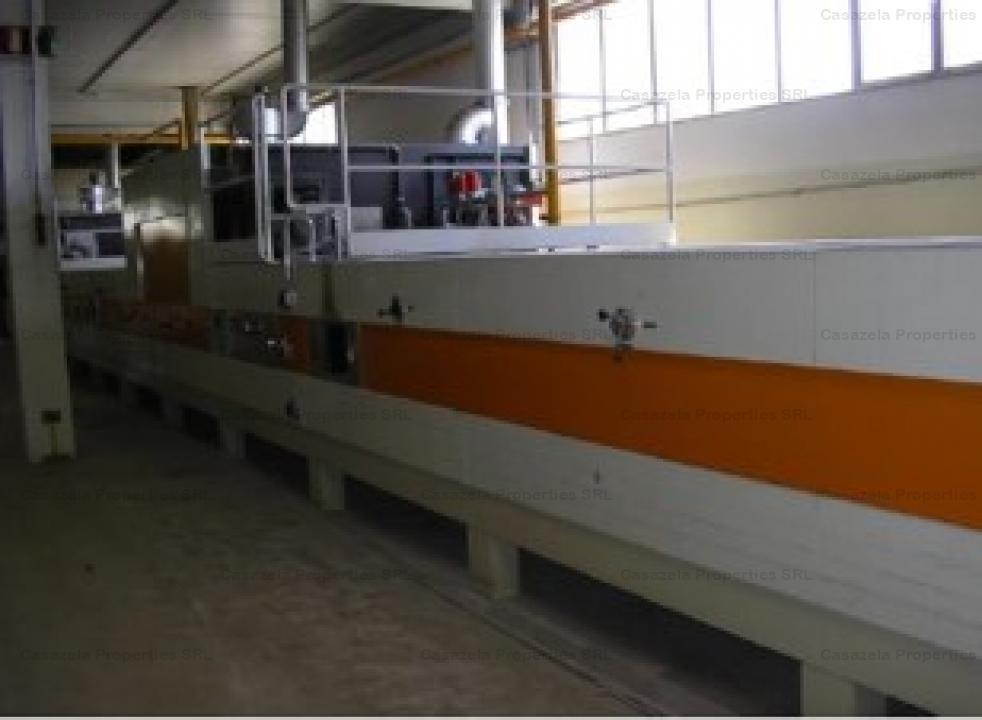 Fabrică de pâine