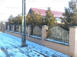 Casa de vanzare (licitatie) si teren 1842 mp sat Slobozia, judet Neamt