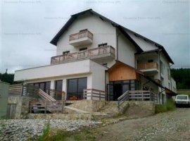 Pensiunea Zada - Cirlibaba, Suceava