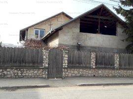 Casa P+M si teren 540 mp, Deva, Jud. Hunedoara