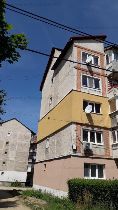 Apartament 2 camere, 56 mp utili, Petrosani, Jud. Hunedoara