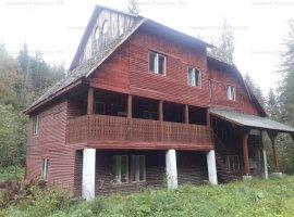 Casa vila de vacanta Lunca Bradului, judetul Mures
