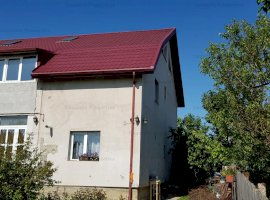 Vanzare apartament 3 camere Miroslava judetul Iasi