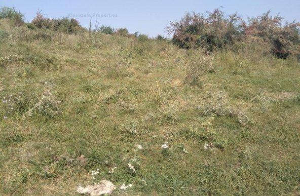Vanzare teren intravilan de 2100 mp, Cluj-Napoca, zona Borhanci