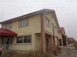 Casa P+1E, 226mp utili, Domnesti, Ilfov
