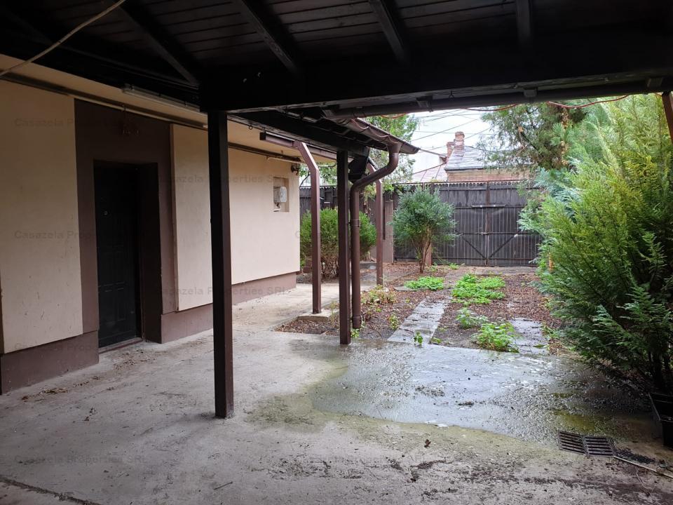 Vila spatioasa - in zona linistita - Bolintineanu! 0% comision