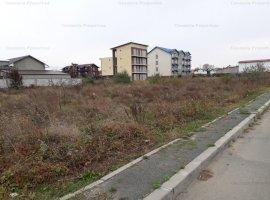 Vanzare teren in suprafata de 1 000mp in intravilanul localitatii Costinesti,judetul Constanta