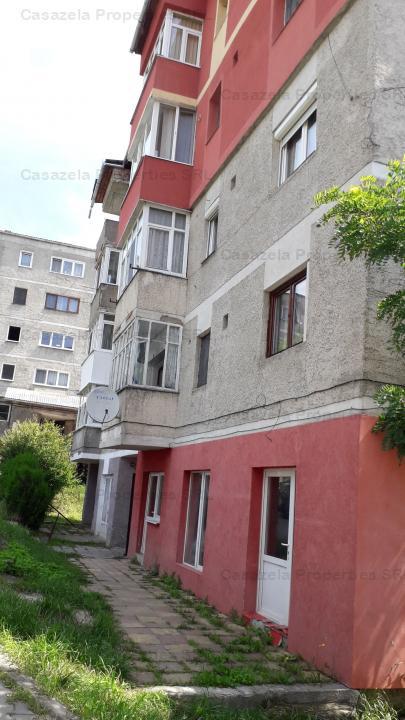 Apartament - Aleea Parcului Bl N, Sc1, Ap6