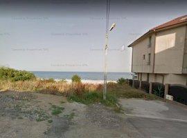 Oportunitate investitie, teren vedere frontala plaja, Constanta!